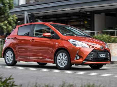 Toyota Yaris: ZR adds safety and luxury but Ascent manual is $16K drive-away