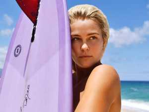 Aussie's cheeky all-nude surf film