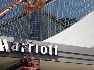 Marriott hack exposes 500,000 guests