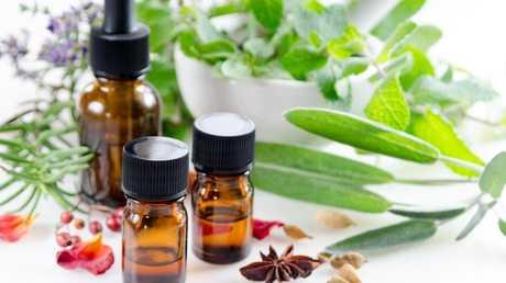 Natural therapies? Nah.