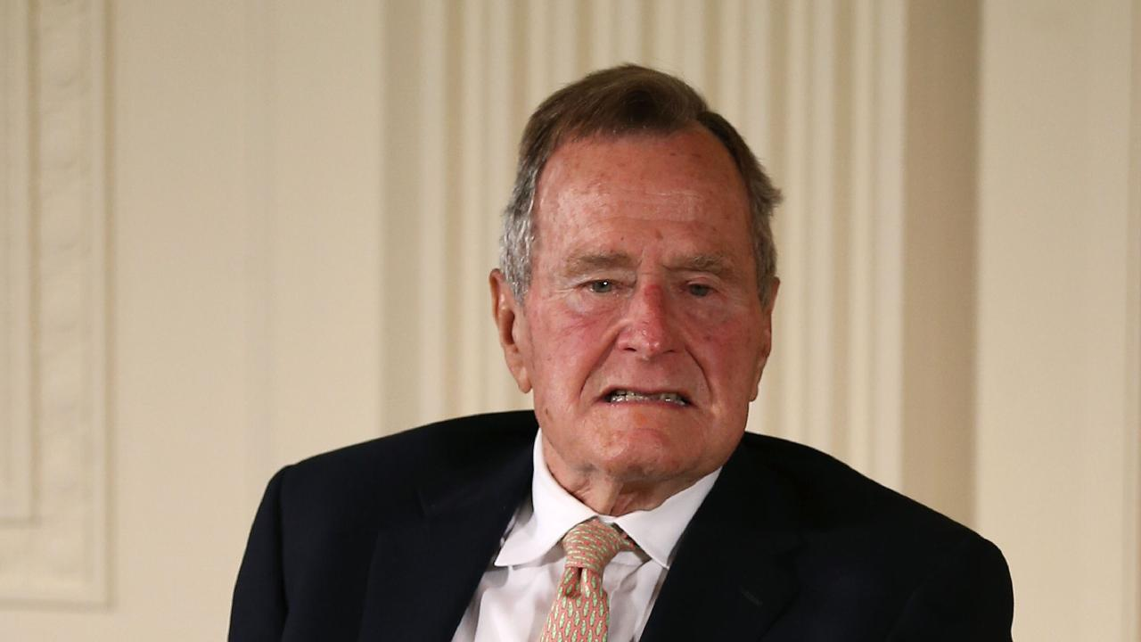President George HW Bush has died at age 94.