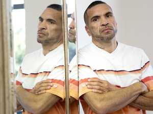 Mundine: 'I've got nothing else to prove or give'