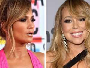 Mariah explains catty comment about J.Lo