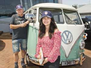 Klub VW Display Day