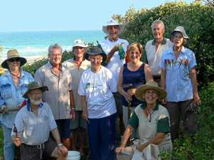 Peregian Beach watchdog turns 20 and still going strong