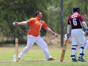 Corporate T20 Competition draws Rocky businesses up to bat