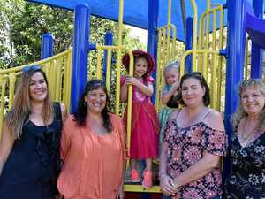 Kindy begs for community assistance to stay open