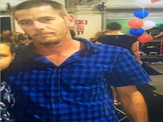 Phillip Ford, 37, was last seen at an address on Triton Close in September and has not been seen since, however Phillip has until recently been in phone contact with family since this time.