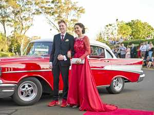 PHOTOS: Toowoomba Christian College formal a hit