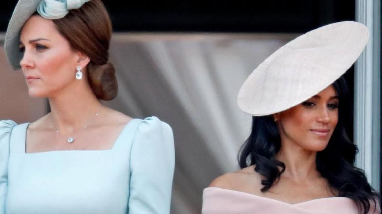 Rumours of tension between Kate Middleton and Meghan Markle are more revealing than you think.