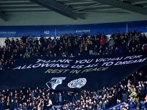 Leicester makes amazing gesture for away fans