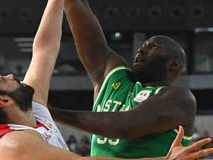 Jawai shows Loughton how