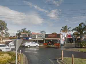 Thief dies in bungled robbery