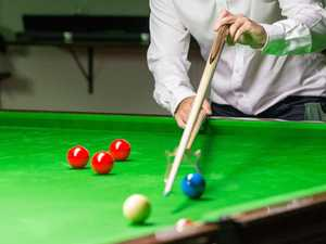 World Snooker Championship postponed