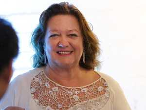 Gina Rinehart in legal family feud over $4b trust