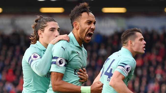 Live blog: Arsenal v Tottenham