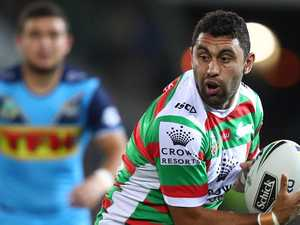 Johnston could walk out on Souths