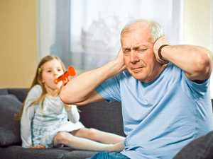 Kids behaving badly: Tips to care for disobedient grandkids