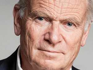 Jeffrey Archer returns with Heads You Win