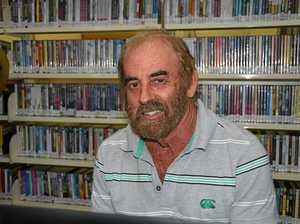 National Novel Writing Month inspires Kingaroy local