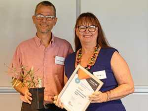 Vital Gympie community, volunteer group wins $5000 grant