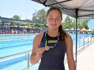 Fantastic response to Gympie swim meet