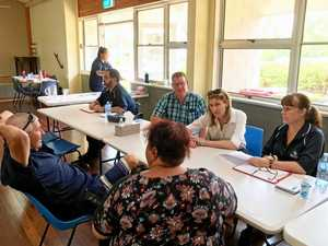 Free help for victims of CQ bushfires