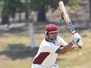 Centrals, Laidley bow out in semis