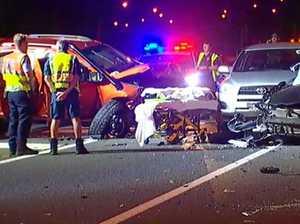 $1.3b cost of tragic crashes to Coast's economy