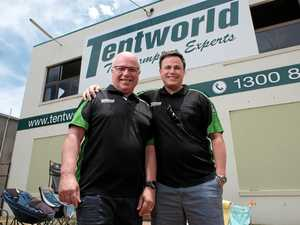 Toowoomba family-owned business' incredible year