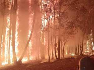 Deepwater fire latest: Blame game heats up