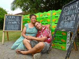 Come on council, let couple finish the mango season