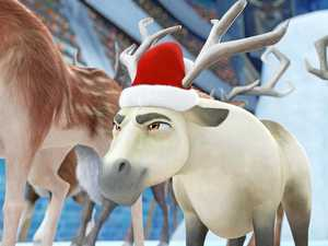 Heartwarming Christmas movie to delight young and old