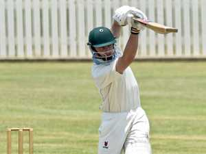 Toowoomba teams into shield final