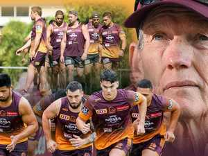 Broncos sacked Wayne Bennett after player revolt