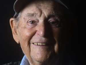 War hero killed by poisonous solution in nursing home