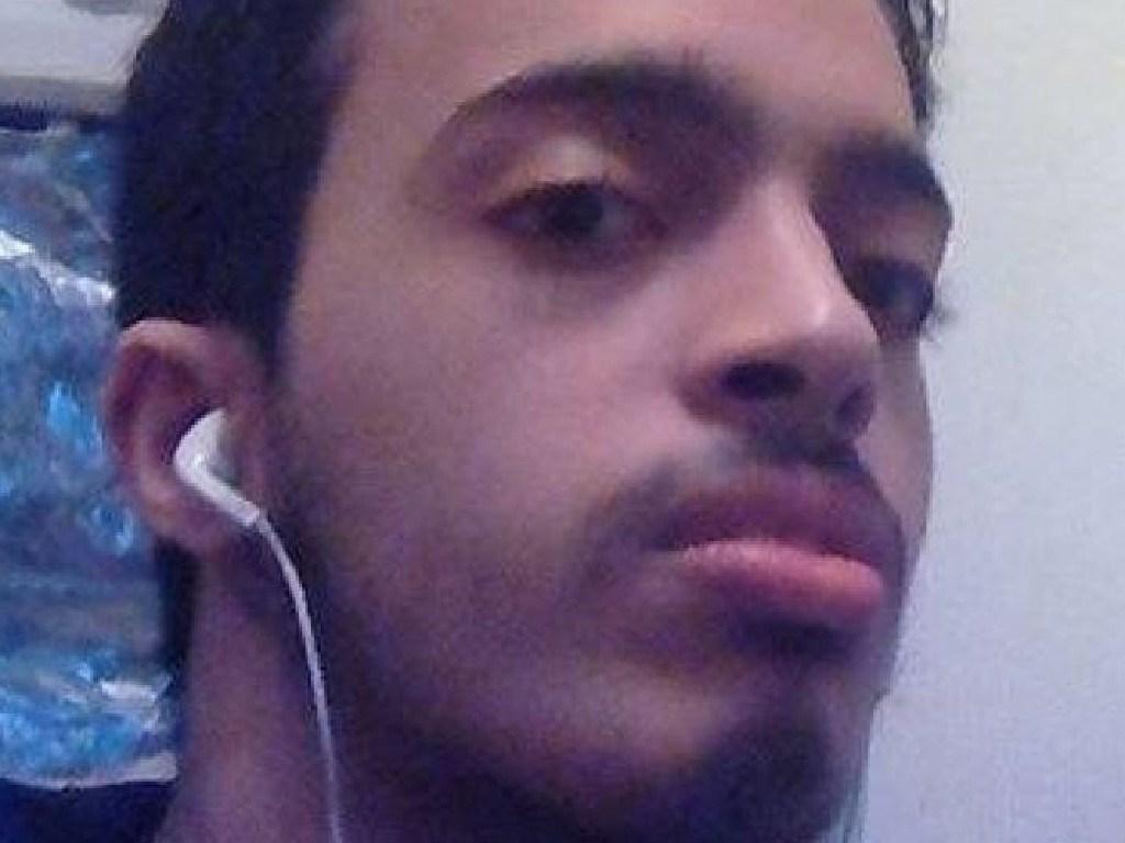 Muhammed Fathi Abulkasem has been arrested in Egypt. Picture: Facebook