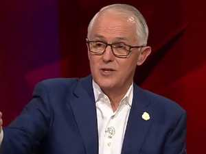 Turnbull: 'Morrison should call early election'