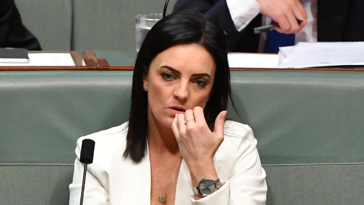 Emma Husar. Picture: AAP