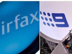 Job cuts hit staff in Nine, Fairfax merger