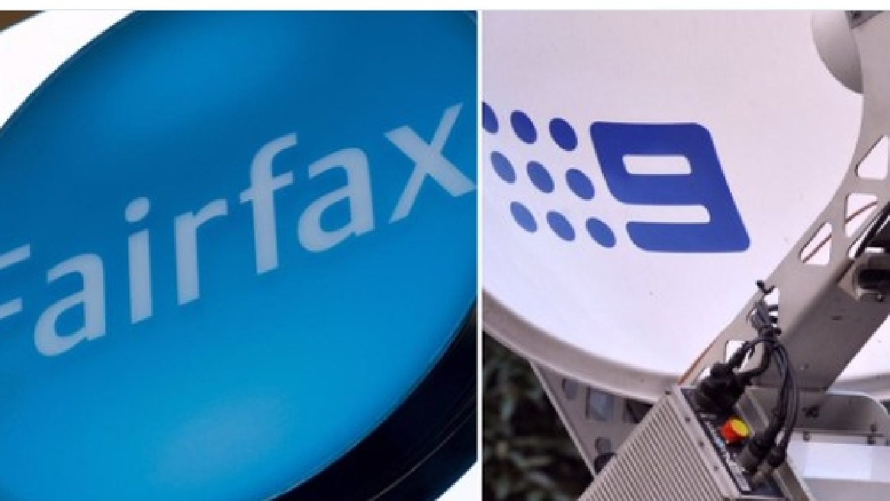 The Fairfax Nine merger will see more job cuts.
