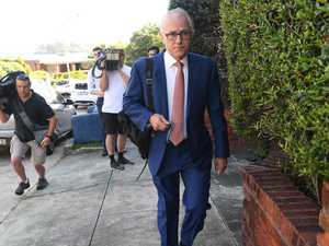 Malcolm Turnbull is the ultimate 'miserable ghost'