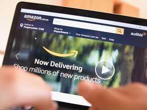 Aussie shops reject Amazon threat