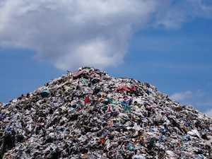 We have saved 1.5 billion plastic bags from landfill