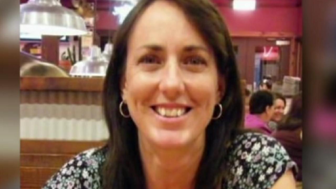 Stabbing Murder victim Michelle Reynolds. Picture: Channel 7