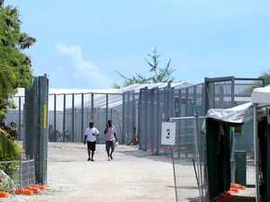 $100k evacuation for constipated asylum seeker