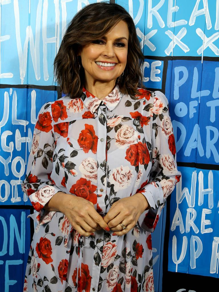 Lisa Wilkinson. Picture: AAP/David Clark
