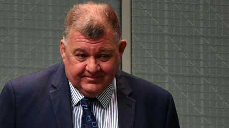 Liberal MP Craig Kelly.