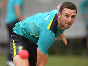 Aussie quick won't return till World Cup eve