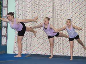 Maryborough Gym Sports